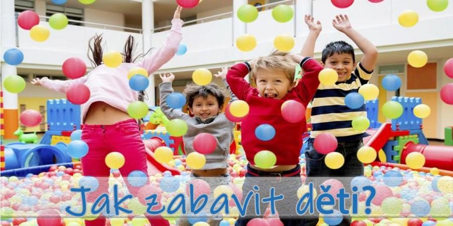 5 nápadů: Jak snadno, rychle a nastálo zabavit a osamostatnit děti venku